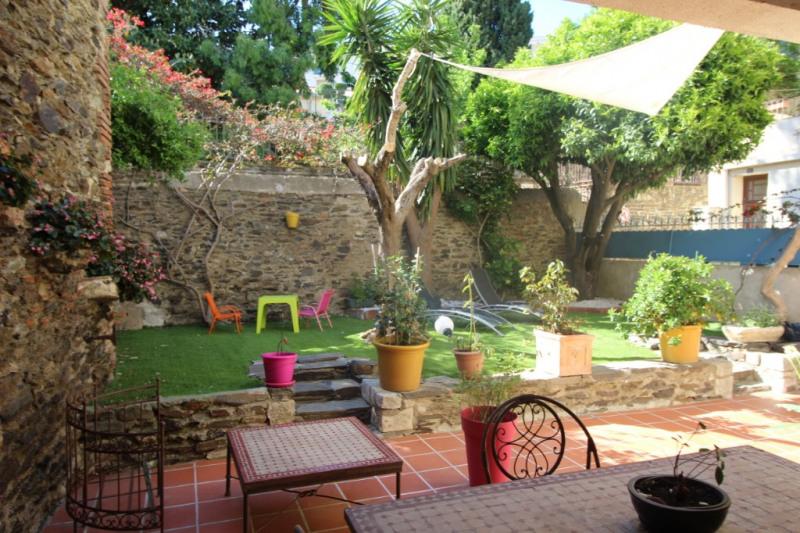 Vente maison / villa Port vendres 399750€ - Photo 3