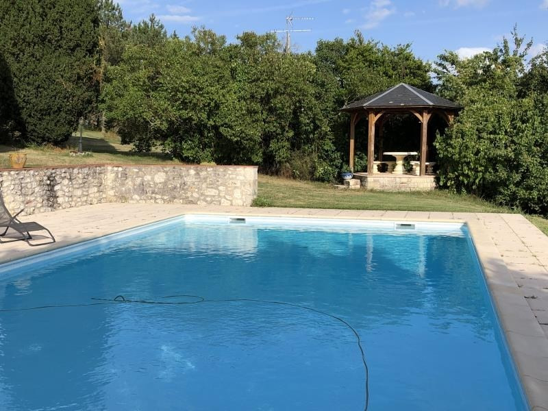 Deluxe sale house / villa Agen 832 000€ - Picture 9