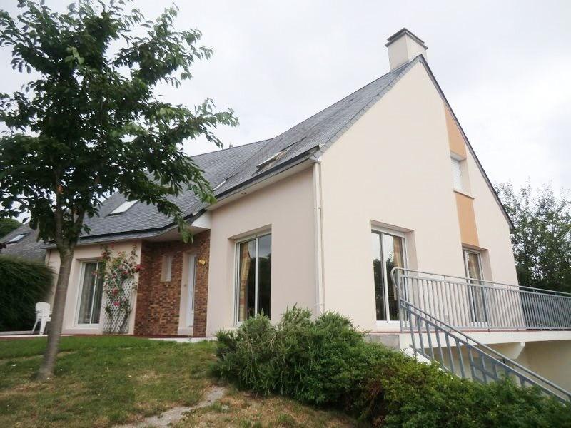 Sale house / villa Coutances 244500€ - Picture 1