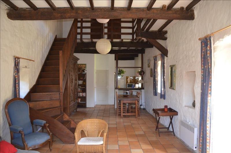 Vente de prestige maison / villa Vallon pont d arc 613600€ - Photo 7