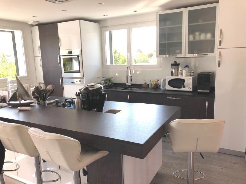 Vente de prestige maison / villa Aix les bains 880000€ - Photo 4