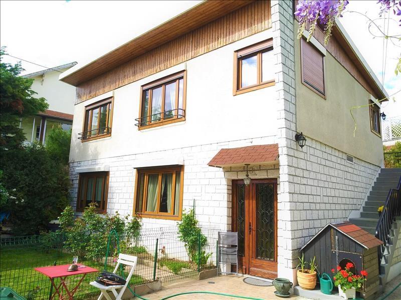 Vente maison / villa Bezons 375000€ - Photo 1
