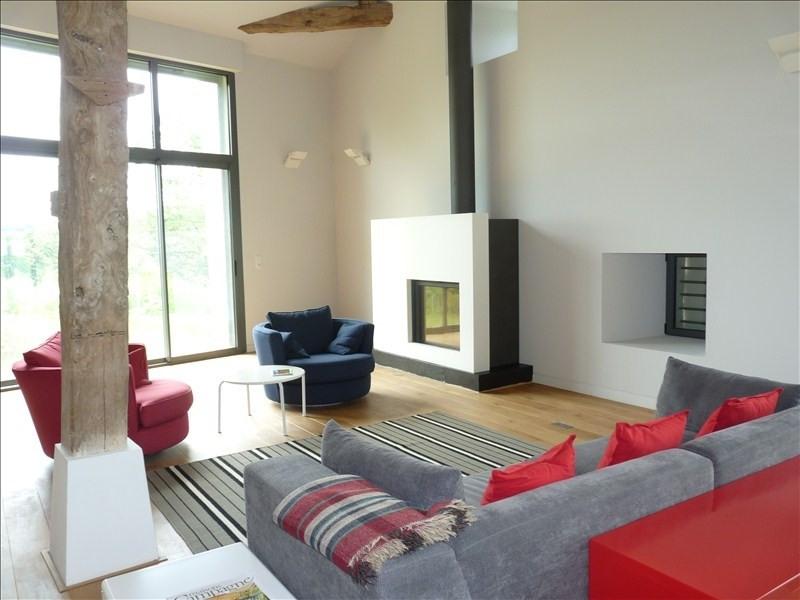 Vente de prestige maison / villa Agen 525000€ - Photo 5
