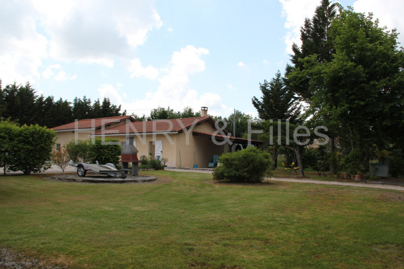 Sale house / villa Lombez proche 170 000€ - Picture 1