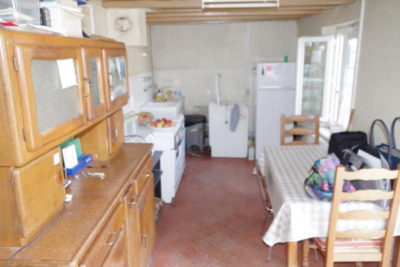Vente maison / villa Villevoques 65000€ - Photo 5