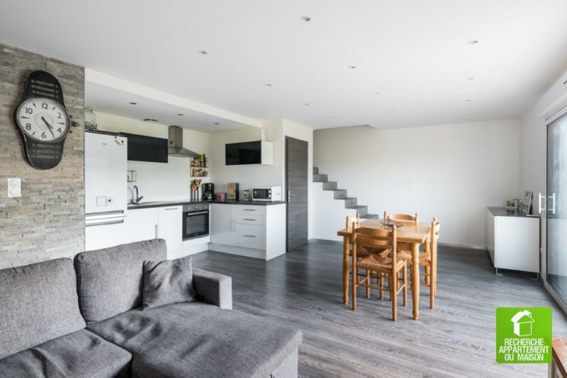 Appartement Pollionnay 3 pièce (s) 74.88 m²