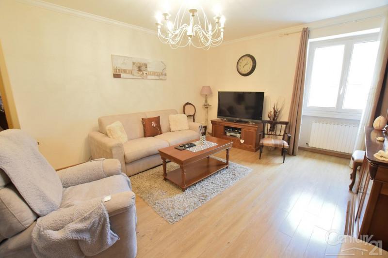 Sale house / villa St romain en gier 133000€ - Picture 4