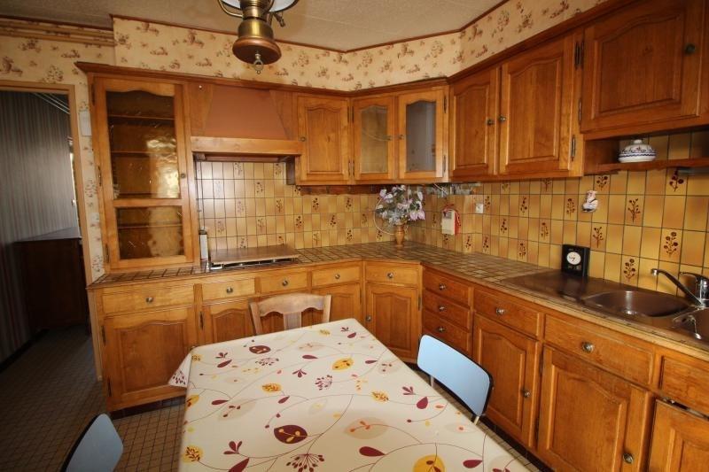 Vente maison / villa Abbeville 145000€ - Photo 5
