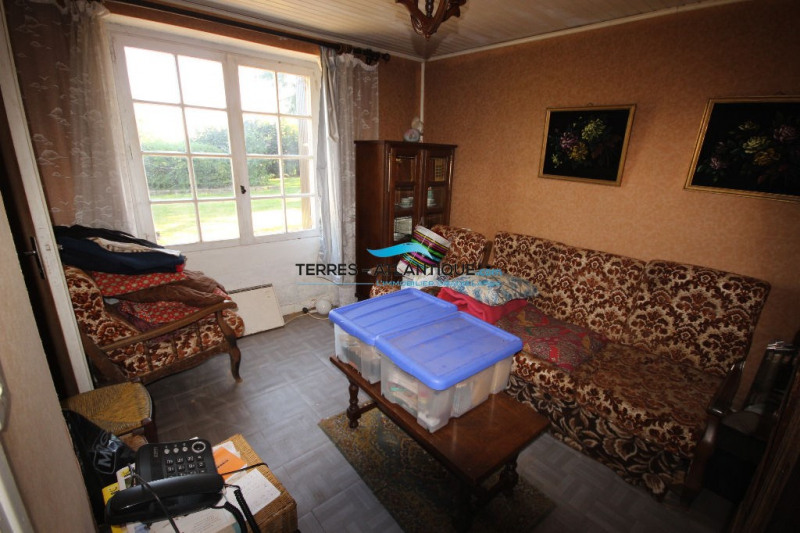 Vente maison / villa Bannalec 1€ - Photo 3