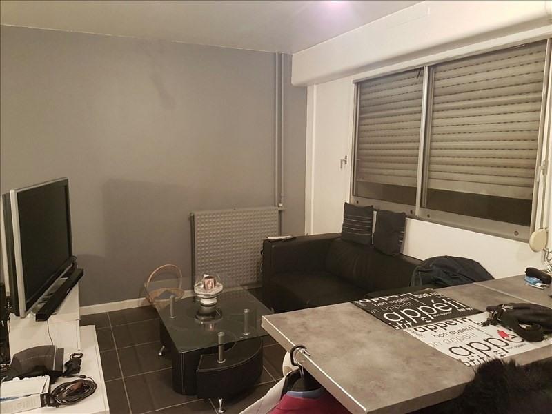 Rental apartment Juvisy sur orge 645€ CC - Picture 1