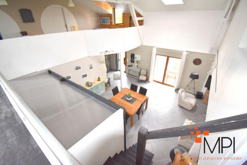 Vente maison / villa Montauban de bretagne 369000€ - Photo 7
