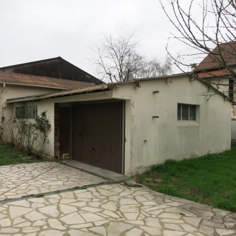 Produit d'investissement maison / villa Les pavillons-sous-bois 525000€ - Photo 11