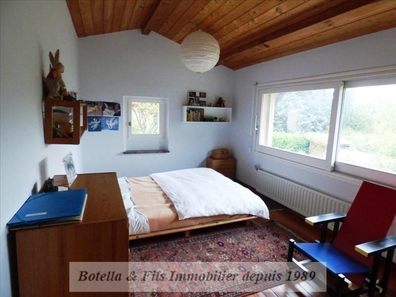 Venta  casa Uzes 420000€ - Fotografía 7