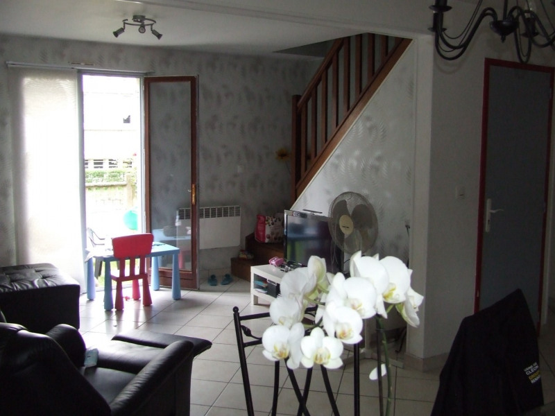 Vente maison / villa Sotteville les rouen 165000€ - Photo 10