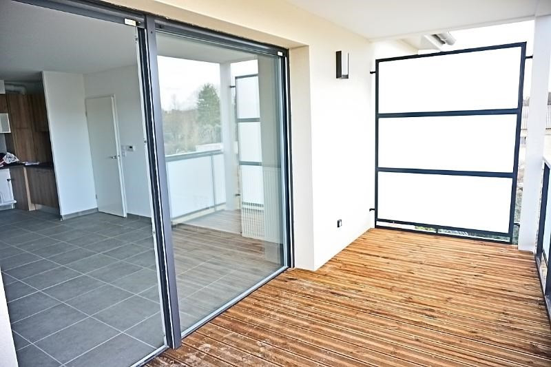 Rental apartment Saint orens de gameville 724€ CC - Picture 7