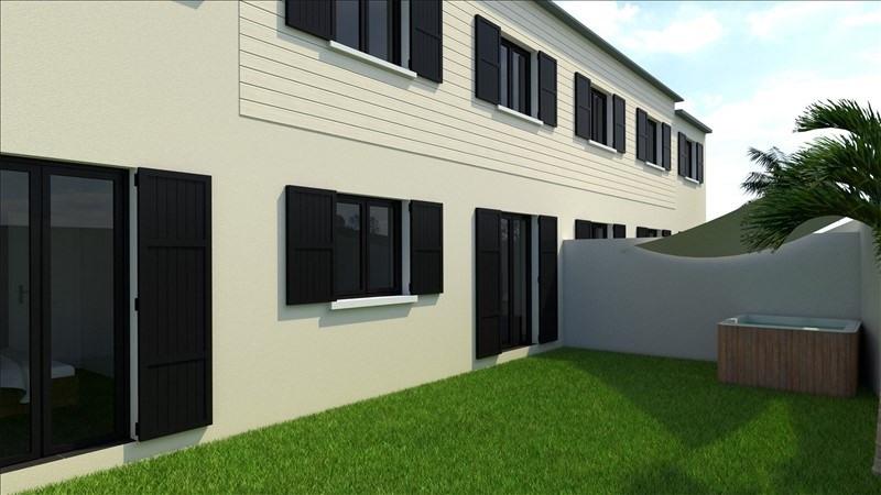 Sale apartment Les avirons 265000€ - Picture 4
