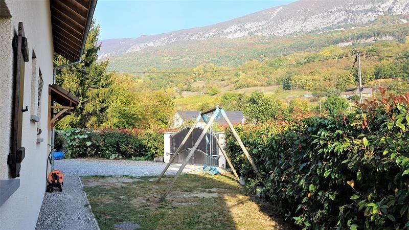 Vente maison / villa Serrieres en chautagne 275000€ - Photo 2