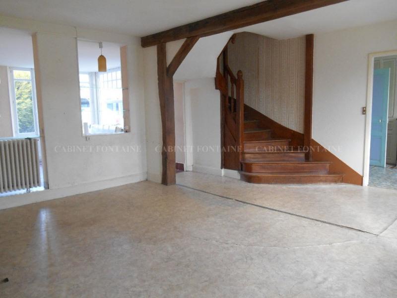 Vente maison / villa Crevecoeur le grand 137000€ - Photo 2
