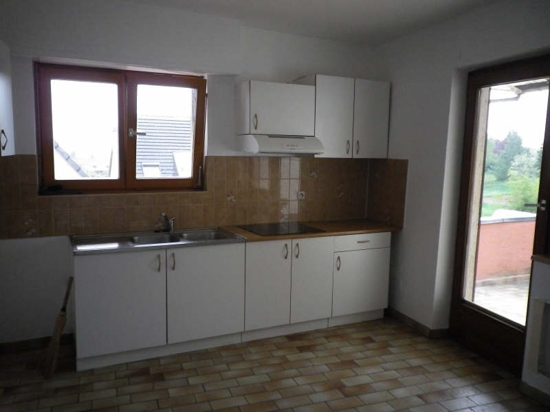 Location appartement Gimbrett 575€ CC - Photo 3