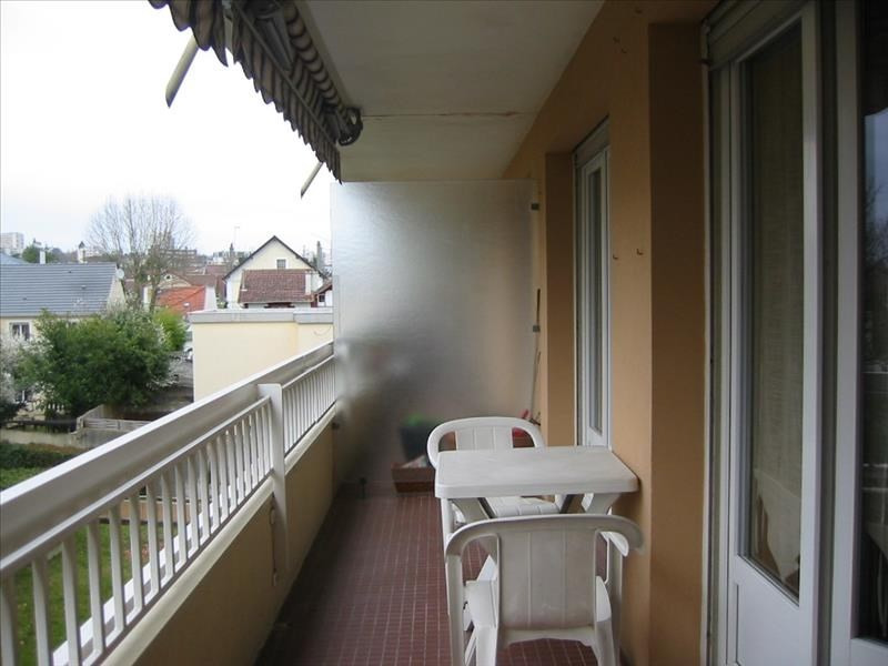 Vente appartement Gagny 179 000€ - Photo 1