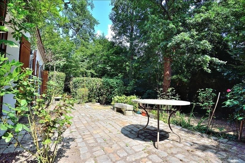Sale house / villa Villiers sur orge 470000€ - Picture 2