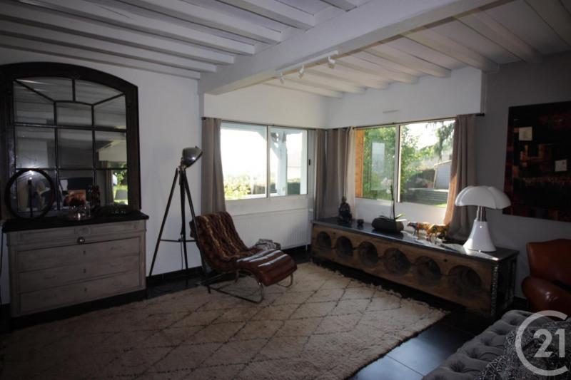 Vente maison / villa St arnoult 478000€ - Photo 6