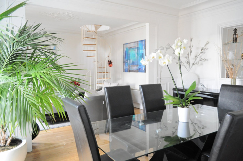 Vente appartement Le raincy 415 000€ - Photo 1