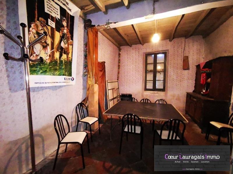 Vente maison / villa Dremil lafage 222600€ - Photo 8
