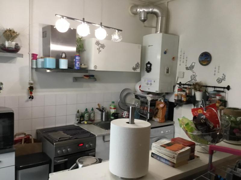 Vente appartement Montrouge 263500€ - Photo 2