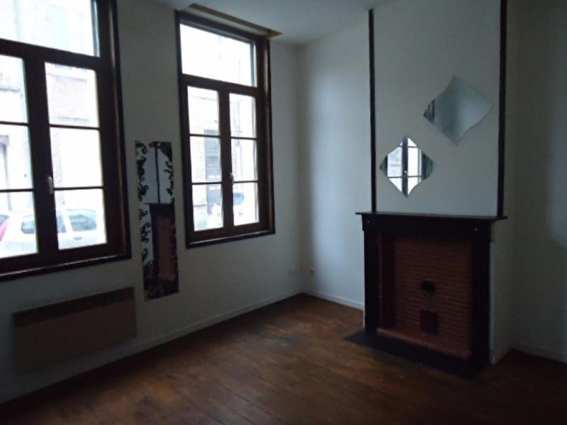 Investment property building St omer 125760€ - Picture 2