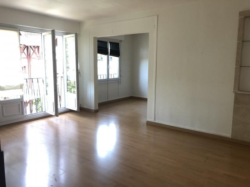 Rental apartment Villennes sur seine 850€ CC - Picture 2