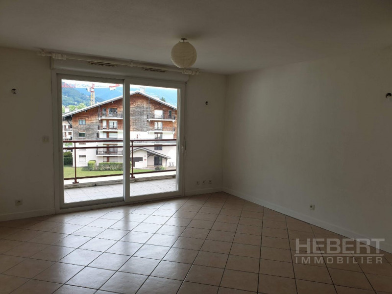 Location appartement Sallanches 865€ CC - Photo 2