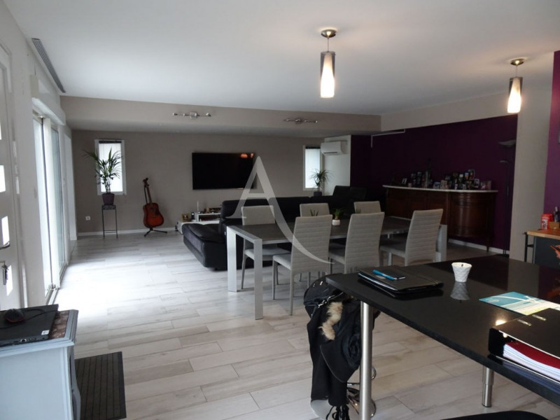 Vente maison / villa Plaisance du touch 525000€ - Photo 5