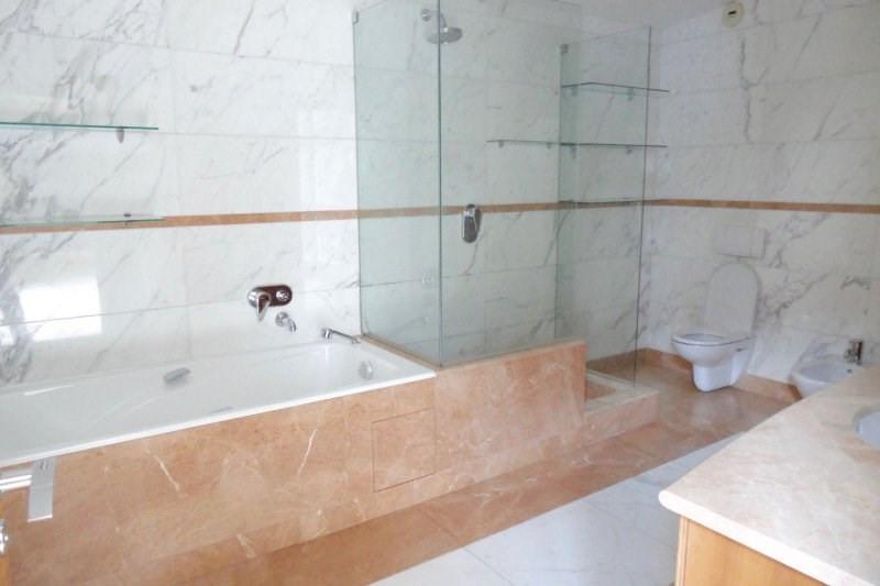 Rental apartment Paris 16ème 5450€ CC - Picture 10