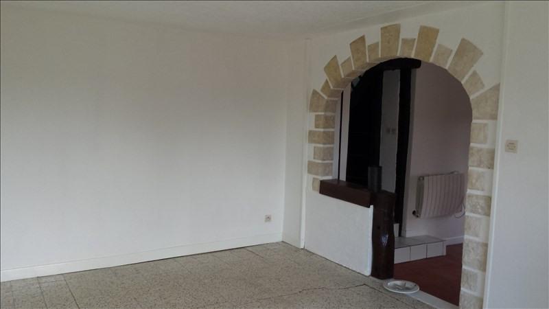 Rental house / villa St leger des vignes 670€ CC - Picture 3
