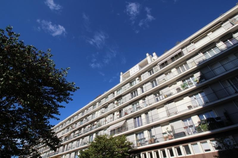 Rental parking spaces Issy les moulineaux 110€ CC - Picture 1