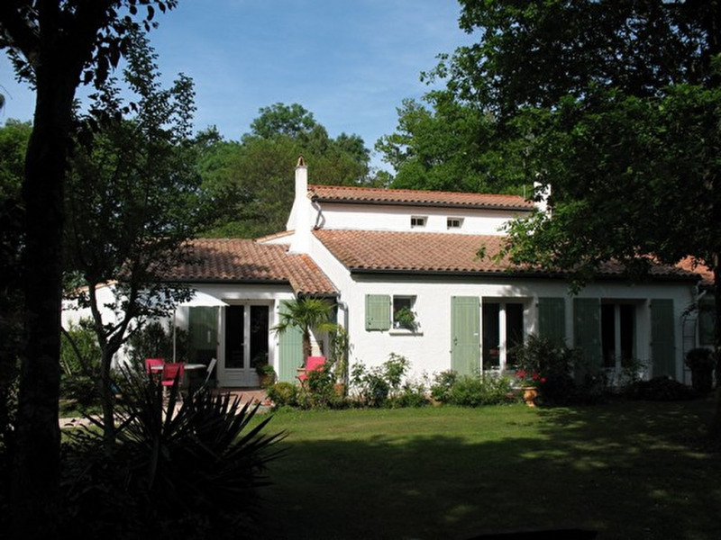 Sale house / villa Breuillet 462 000€ - Picture 10
