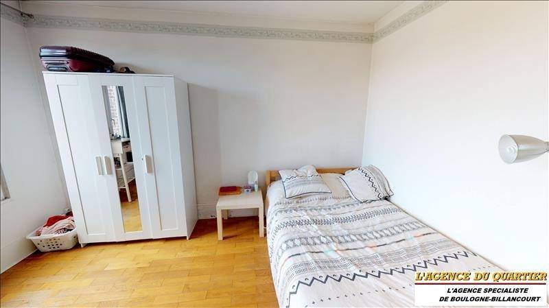 Venta  apartamento Boulogne billancourt 299000€ - Fotografía 5