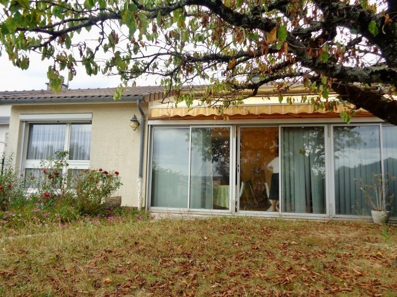Sale house / villa Limoges 135000€ - Picture 2