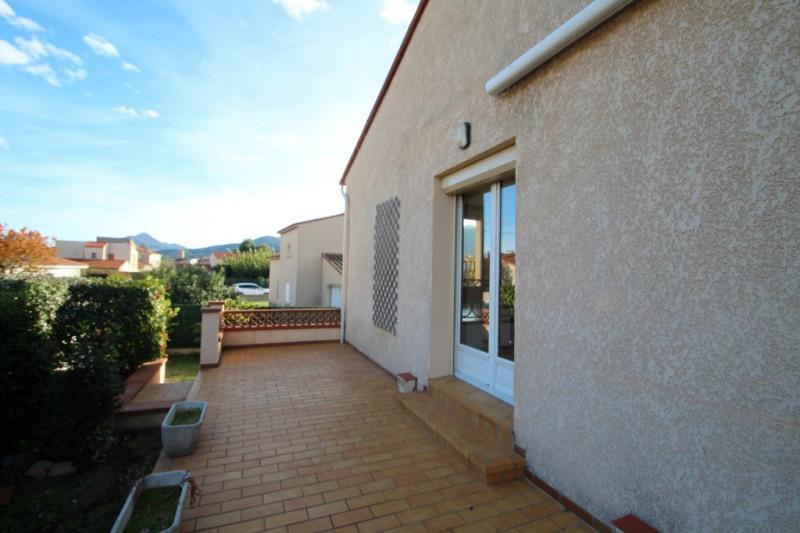 Sale house / villa Argeles sur mer 339000€ - Picture 2