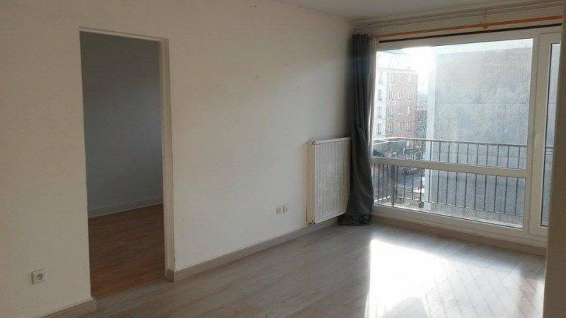 Location appartement Gennevilliers 750€ CC - Photo 1