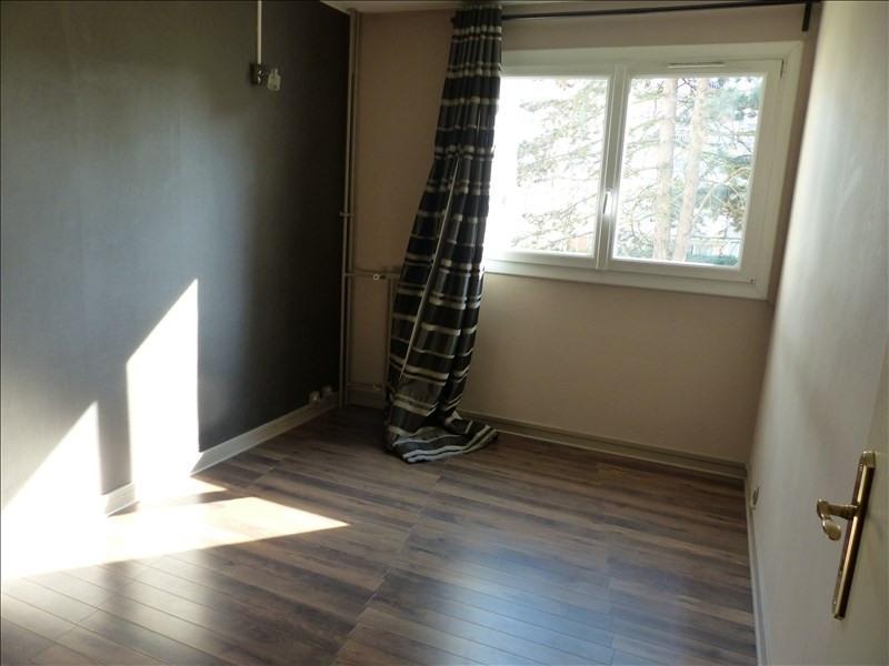 Vente appartement Sannois 211500€ - Photo 6