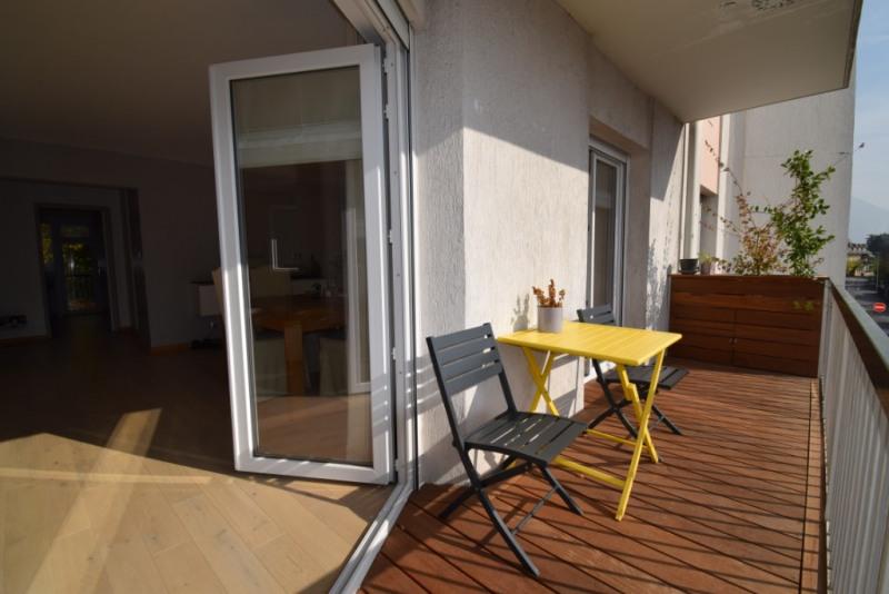 Sale apartment Annecy le vieux 405000€ - Picture 2