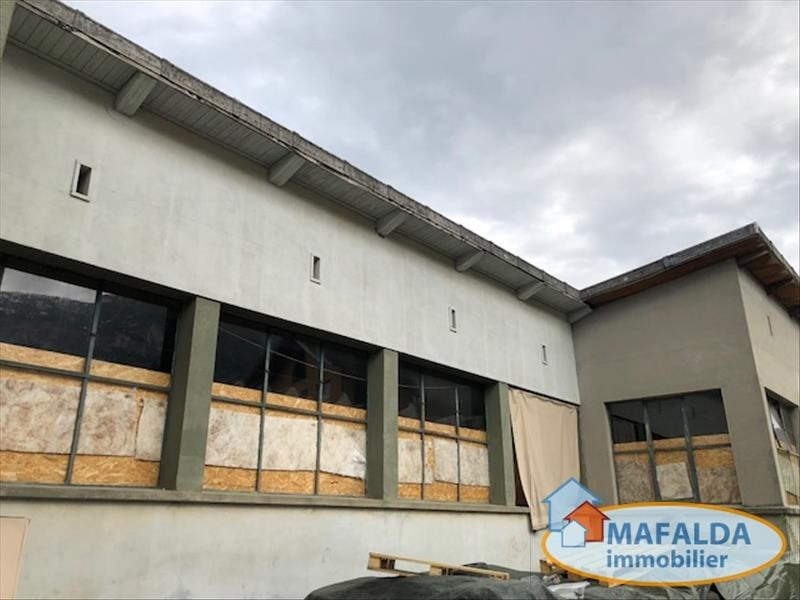 Vente local commercial Marnaz 395 000€ - Photo 2