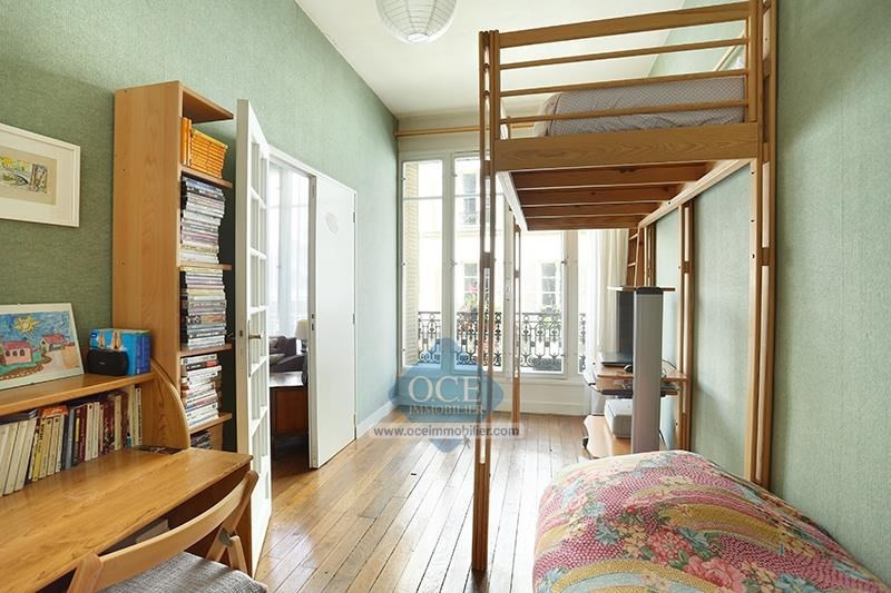 Vente de prestige appartement Paris 3ème 1 050 000€ - Photo 4
