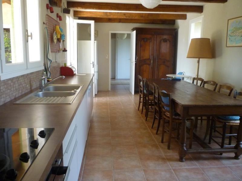 Vente de prestige maison / villa St georges d'oleron 579000€ - Photo 7