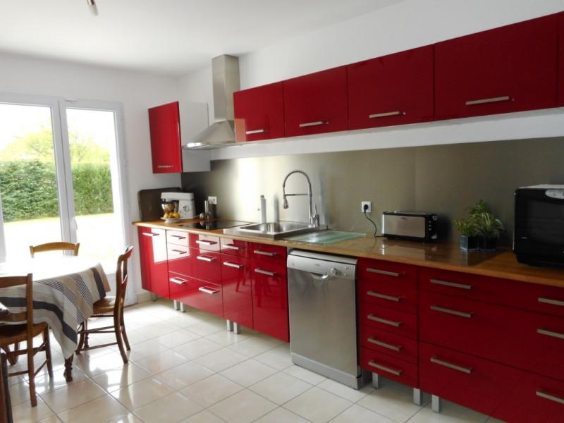 Vente maison / villa Vaux le penil 499000€ - Photo 2
