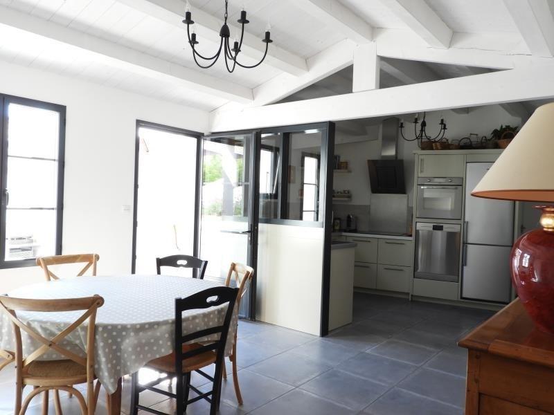 Vente maison / villa St georges d oleron 490000€ - Photo 7