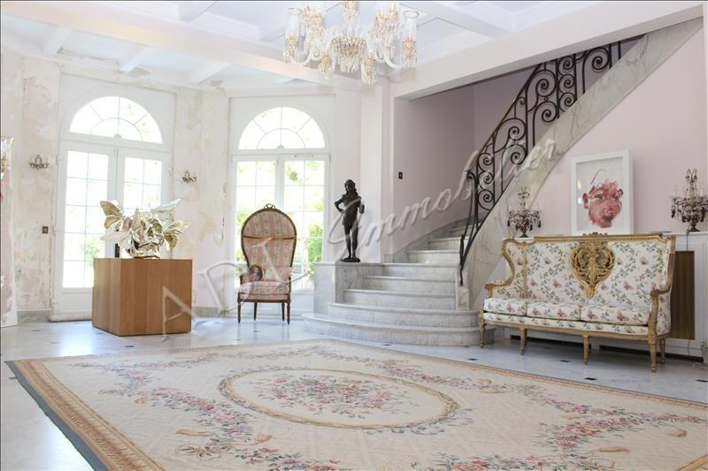 Vente de prestige maison / villa Lamorlaye 2600000€ - Photo 2