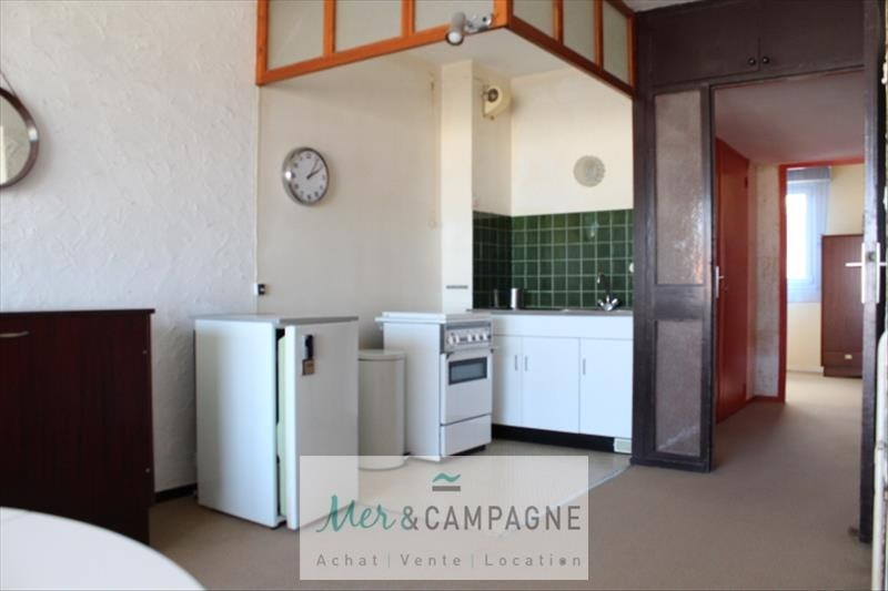 Vente appartement Quend 98 000€ - Photo 4